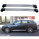 Alfa Romeo 159 Sportwagon 5dr Estate 2006 - Aero Cross Bars Set