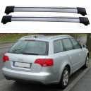 Audi A4 B7 Avant II 5dr Estate 04-08 Aero Cross Bars