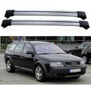Audi ALLROAD C5 I & II 5dr 4x4 00-07 Aero Cross Bars Set