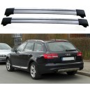 Audi ALLROAD C6 5dr 4x5 2008 - Aero Cross bars set