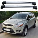 Ford Kuga 5dr SUV 2008+ Roof Aero Cross Bars set
